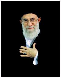 رهبرم و مقتدایم امام خامنهای